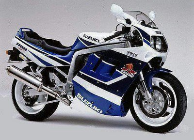 suzuki gsx r 1100 cc model 1989 1991 blog de topskatesportmoto. Black Bedroom Furniture Sets. Home Design Ideas