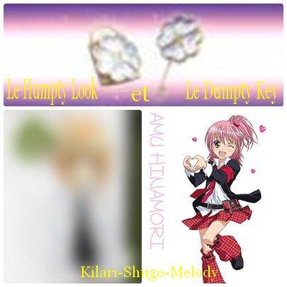 Chapitre 8:Le Humpty Look et le Dumpty Key