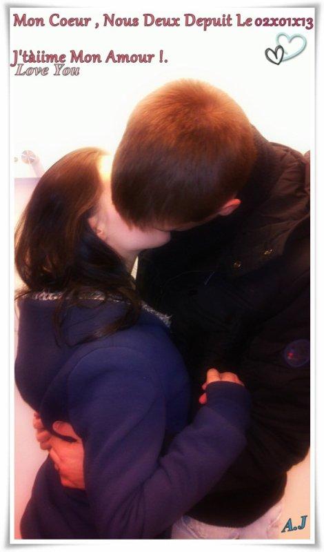 Mon Amour !.