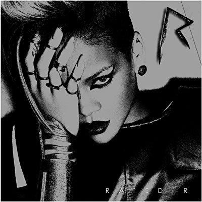 - Interview pour l'album Rated R -