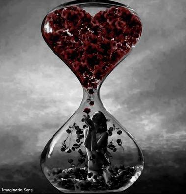 pas le temps ...