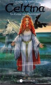 Je suis d'origine Celtic
