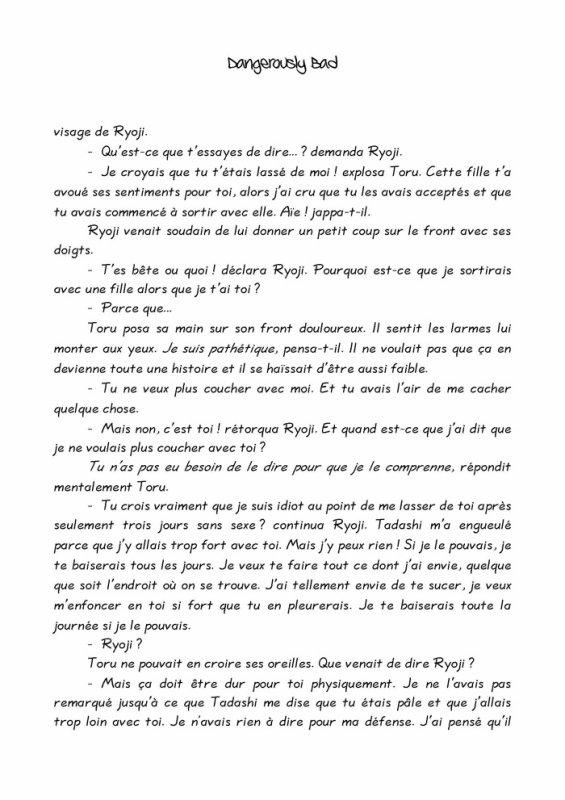 Désire- roman yaoi- n.12