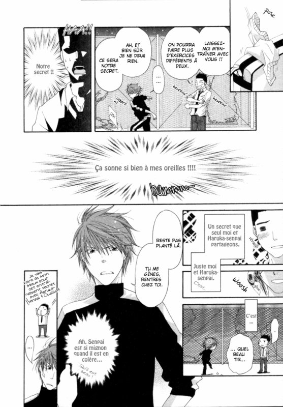 Natsuiro Danshi-autre histoire 2
