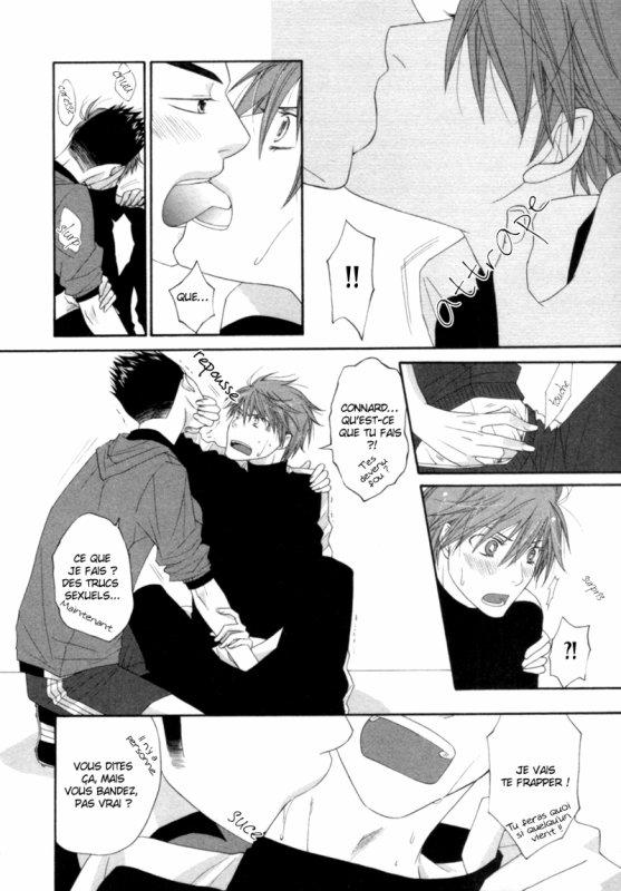 Natsuiro Danshi - histoire 3