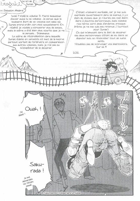 ♥Electrique Delusion tome3-11