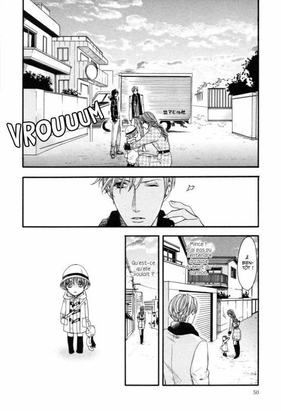🍌 Koishite papa (vf) 6