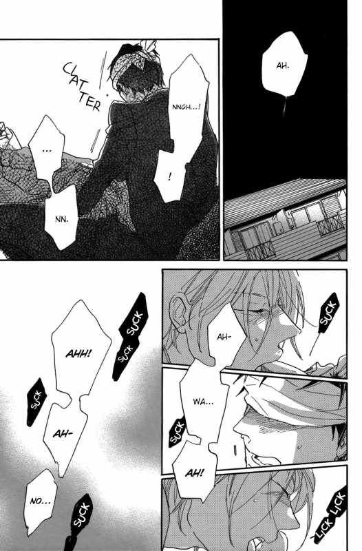 ♠KonoYo Hideyos 17