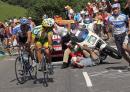 Photo de cyclistes42