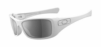 PROMO ! Oakley HIJINX polished white with black iridium 89¤