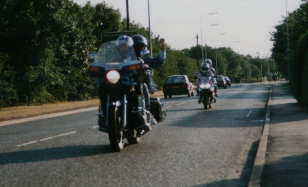 La moto ..... les voyages ........2
