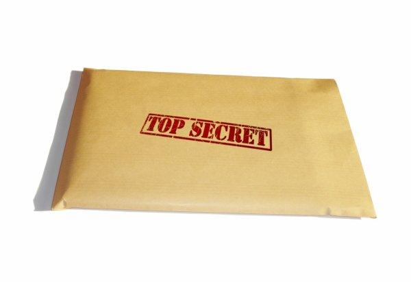 Pas de blog secret içi ....