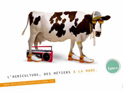 l'agricole a la mode