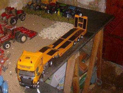 camion scamia
