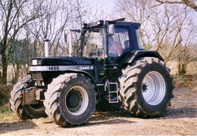 Super se tracteur