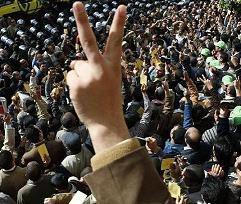 هزيمة النظام القائم على يد المعتقلين السياسيين بالراشدية