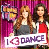 DISNEY REVEALS 'SHAKE IT UP: I <3 DANCE' TRACK LISTING