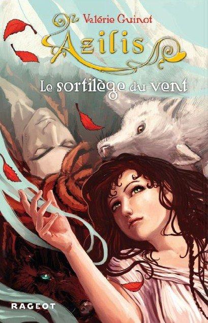 Azilis de Valérie Guinot