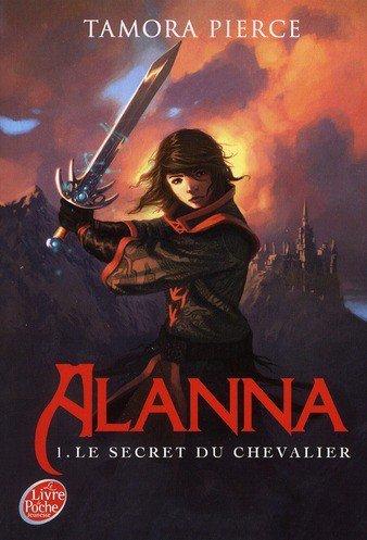 Alanna de Tamora Pierce