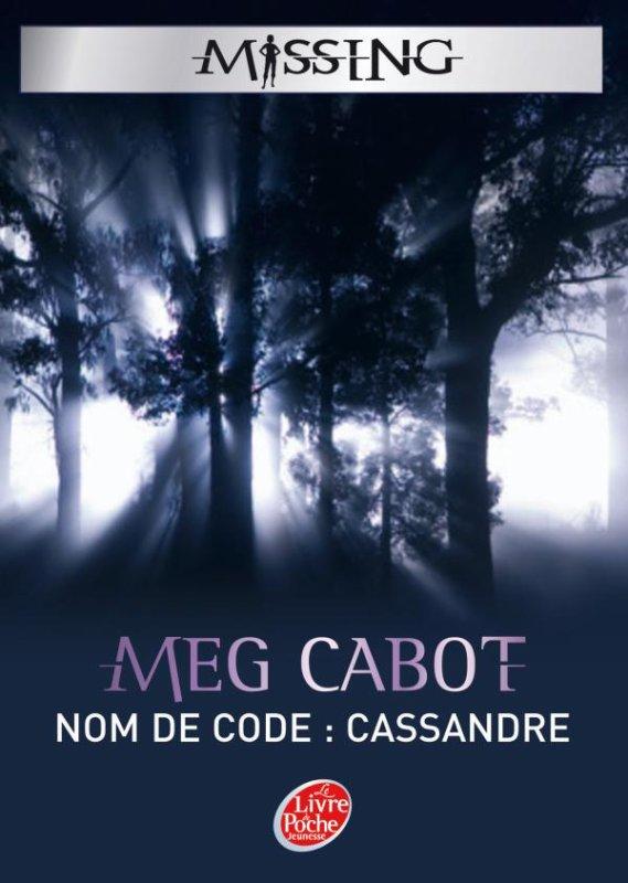 Missing de Meg Cabot