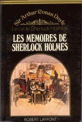 Sherlock Holmes d'Arthur Conan Doyle