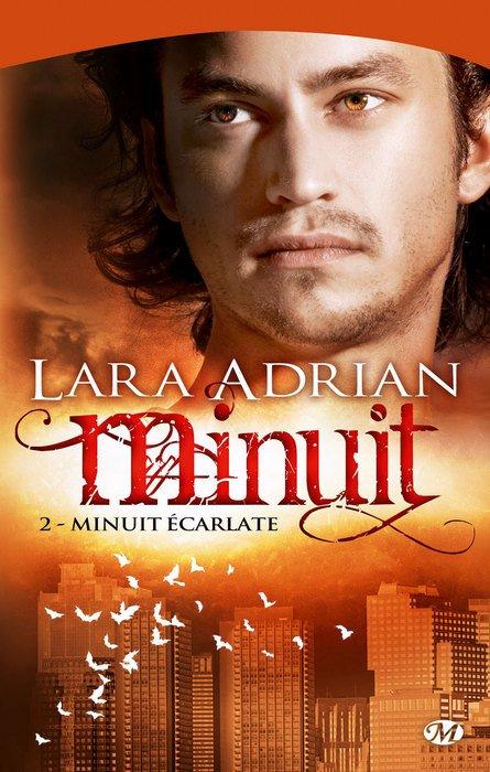 Minuit de Lara Adrian (Tina St John) [1/2]