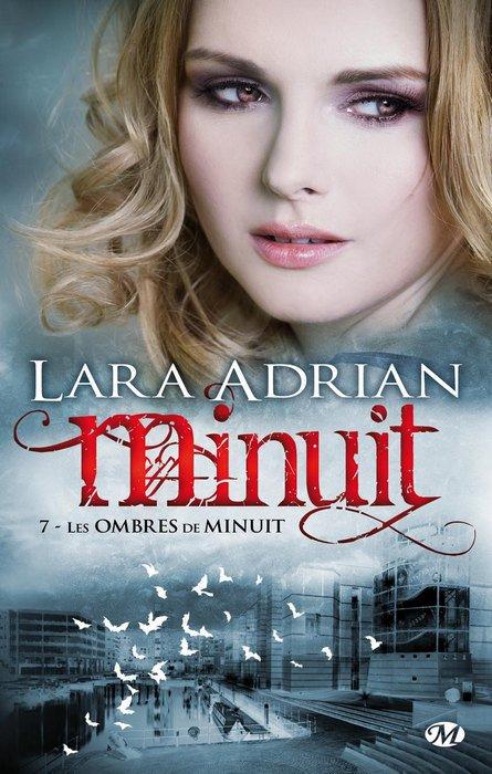 Minuit de Lara Adrian (Tina St John) [2/2]