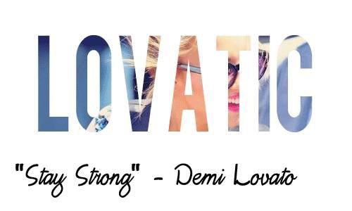 Mon idole : Demi Lovato