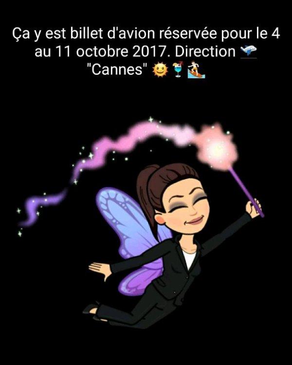 Vacance du 4 au 11 octobre 2017