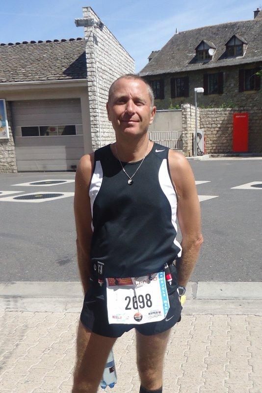 Marvejols Mende 22 juillet 2012