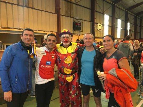 Ronde du Tam, Montady 10 km 21 janvier 2018