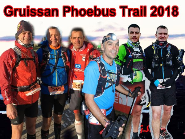 Phoebus Trail 2018