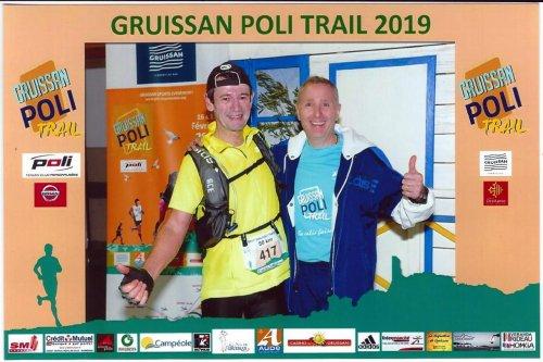GRUISSAN POLI TRAIL - 50 KM dans l'aude (11)