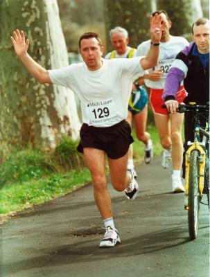 Ma premiere course 10 Km