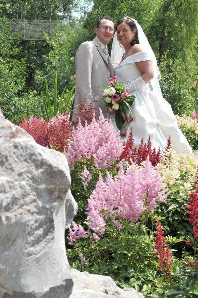 notre mariage le 26-06-2010