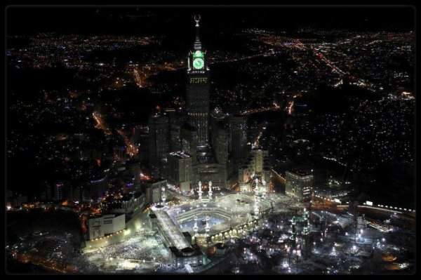 très beau poème sur la beauté de l'islam