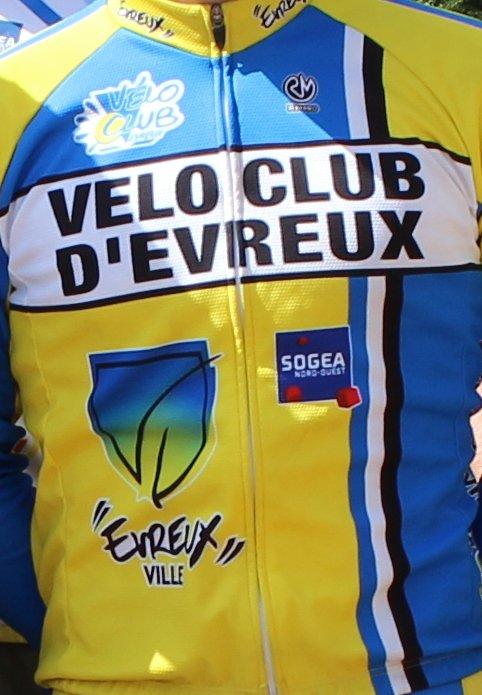 Vélo Club d'EVREUX
