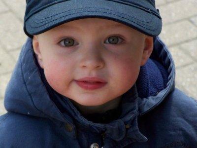 Mon petit démon, mon neveu Axendre