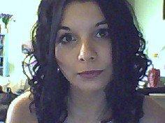 Cheveux Frisés 8-)