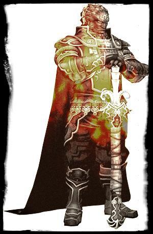 Ganondorf élu plus grand méchant du jeux vidéo