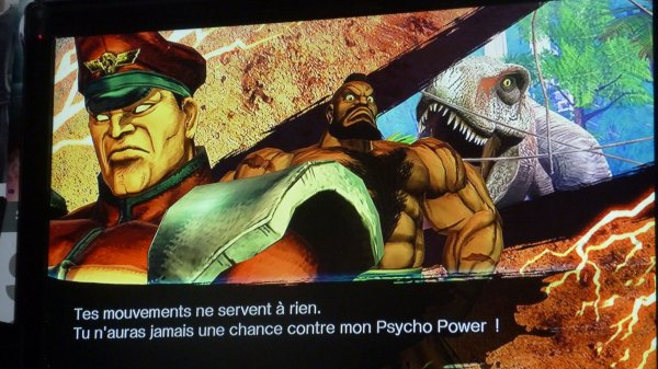 Le Gamer Fight 2012 : Les images (Street Fighter X Tekken)