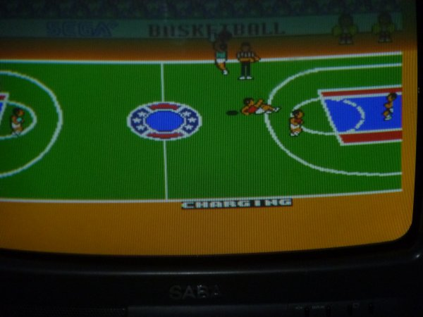 Le Gamer Fight 2012 : Les images (Great Basket ball)