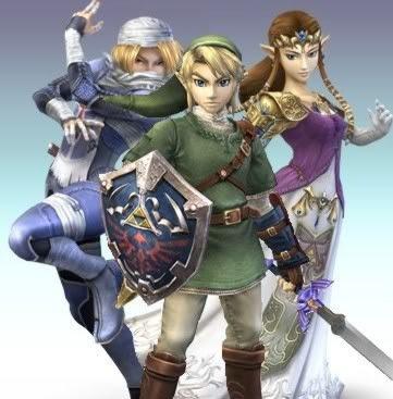 Link élue plus grand héros du jeux vidéo