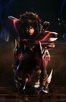 Saint Seiya le film d'animation 3D prévue pour 2014 au Japon