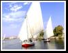 Egyptian delights: Enjoy Nile and Egypt by boarding a Dahabeya