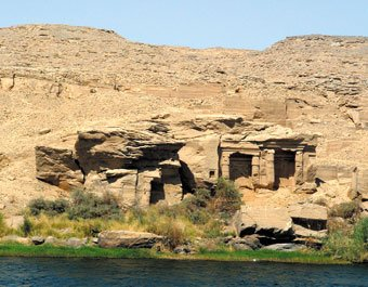 Discover the Egypt tour with Dahabiya Nile Cruise