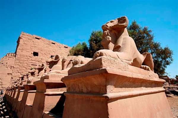 Explore Egypt with Oriental Tours Egypt