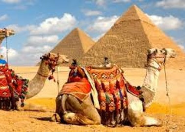 Travel to Egypt: 7 things, what to do and what not to do at night
