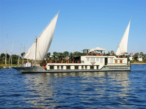 WHICH NILE CRUISE IS RIGHT FOR YOUR ULTIMATE EGYPTIAN HOLIDAY?