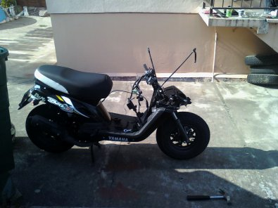 mon scoot